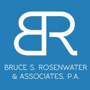 Bruce S. Rosenwater & Associates, P.A. (561) 688-0991
